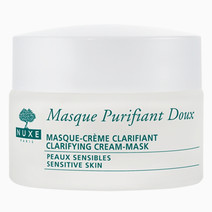 Clarifying Cream-Mask with Rose Petals by Nuxe Paris