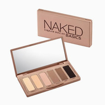 Naked Basics Eye Palette by Urban Decay