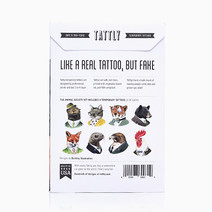 Animal Society Set by Tattly