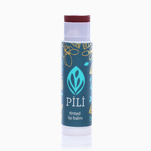Pili Lip Balm Tint by Pili in Berry