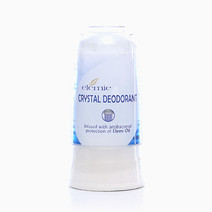 Crystal Deodorant (80g) by Pili in
