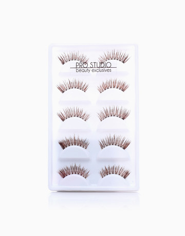 Kawaii Wings Lashes by PRO STUDIO Beauty Exclusives