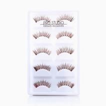 Kawaii Wings Lashes (discont Aug 1) by PRO STUDIO Beauty Exclusives