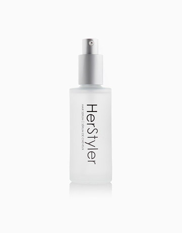 Vitamin E Hair Serum by Herstyler Products  BeautyMNL