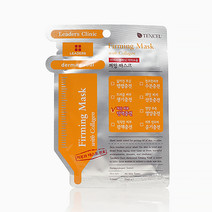 Derma Soul Firming Mask with Collagen by Leaders InSolution