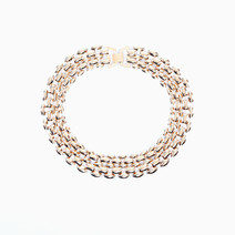 Anneli Necklace by Luxe Studio