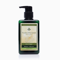 Peppermint Moringa Body Wash by Ysabel's Daughter