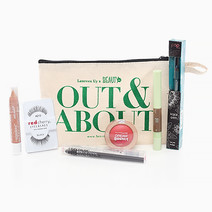 Out & About Makeup Kit by BeautyMNL