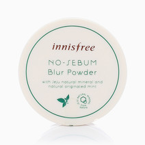 No Sebum Blur Powder by Innisfree