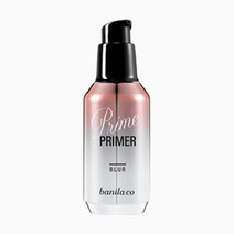 Prime Primer Blur discontinued by Banila Co.