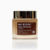 Snail Repair EX Cream by Mizon