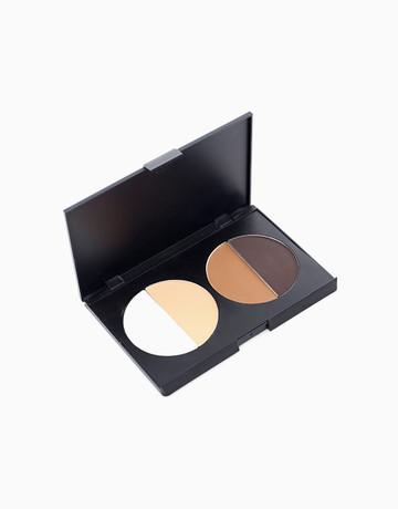 Pro 4 Contour Palette by PRO STUDIO Beauty Exclusives