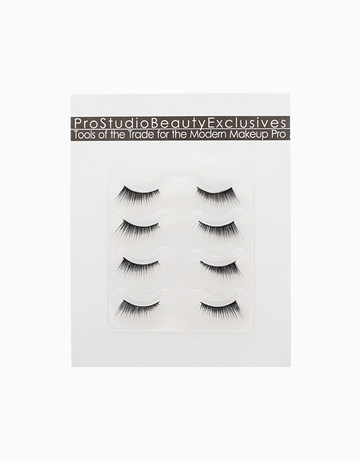 Lash Set: Shibuya Wings by PRO STUDIO Beauty Exclusives