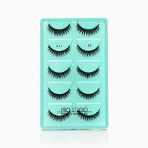 Lash Set: Harajuku Short by PRO STUDIO Beauty Exclusives