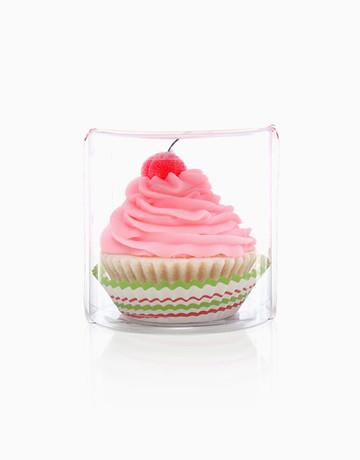 Pink Milkshake Cupcake by The Soap Farm