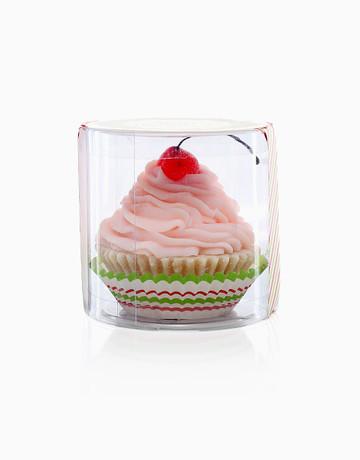 Vanilla Sundae Cupcake by The Soap Farm