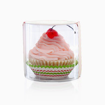 Vanilla Sundae Cupcake by The Soap Farm