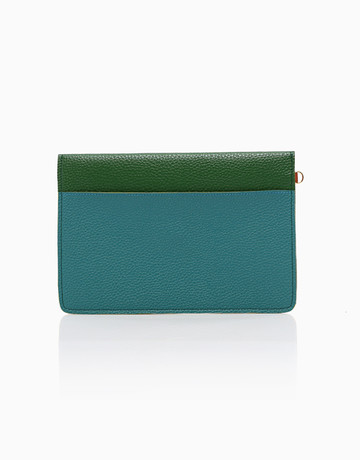 Envelope Flap Pouch (Large) by Coco & Tres