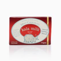 Kala Milk Soap in Mint Chocolate by Kala Milk