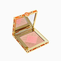 Bronzer & Blush by Tory Burch