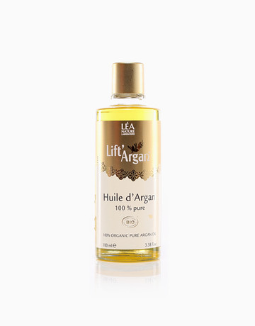 Huile D'Argan by Lift'Argan