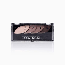 Eye Shadow Quads by CoverGirl