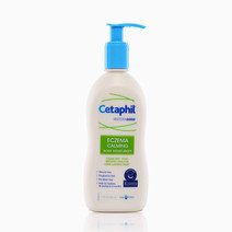 Eczema Calming Body Moisturizer by Cetaphil in