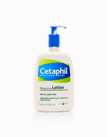 Moisturizing Lotion 591ml by Cetaphil