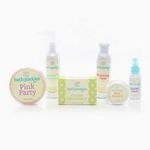 Holiday Gift Set by Bath Junkies