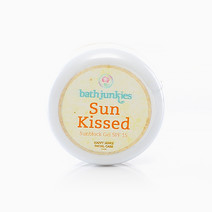 Sun Kissed Sunblock Gel by Bath Junkies