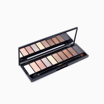 La Palette Nudes by L'Oreal Paris