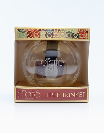 Tree Trinket Glitterball Set by Ciate