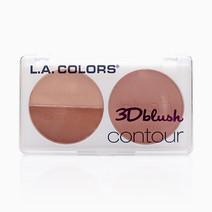 3D Blush  by L.A. Colors