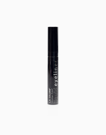 Liquid Eyeliner  by L.A. Colors