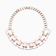 Danae Necklace  by Luxe Studio