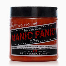 Classic Hair Color (Pink/Reds) by Manic Panic