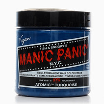 Classic Semi-Permanent Hair Color (Violet/Blues) by Manic Panic