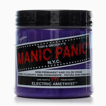 Hair Color (Violet/Blues) by Manic Panic