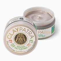 Claypatra Mineral Salty Clay Pack by Banila Co.