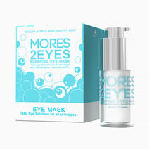 2 Eyes Sleeping Eye Mask by MORES