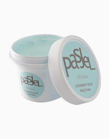 Everbright Blue Body Cream by PASJEL