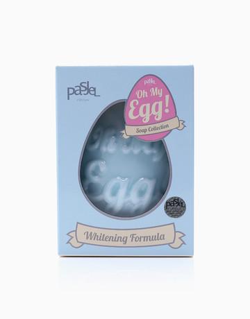 Oh My Egg! Whitening Soap by PASJEL