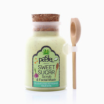 Sweet Sugar Scrub & Mask by PASJEL