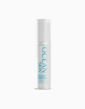 Perfect Whitening Serum by OCEAN SKIN