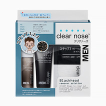 Clearnose Set for Men by CLEARNOSE