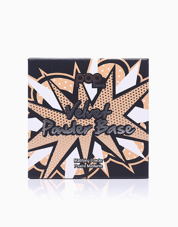 Velvet Powder Base by Pop Beauty
