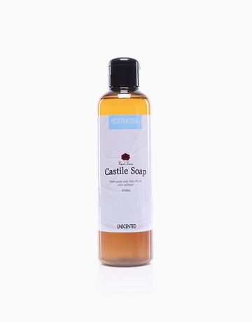 Unscented Moisturizing Soap by Casa de Lorenzo