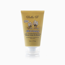 Silk & Honey Moisturizing Lotion by Bella B