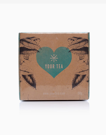 Anti-C Tea by Tinytea