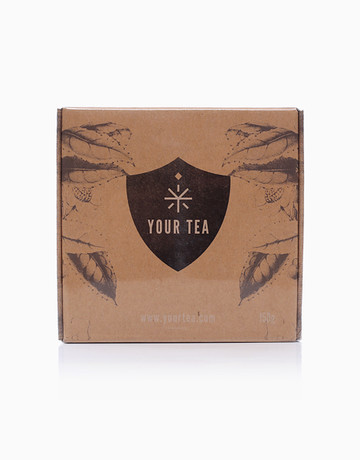 Man Tea by Tinytea
